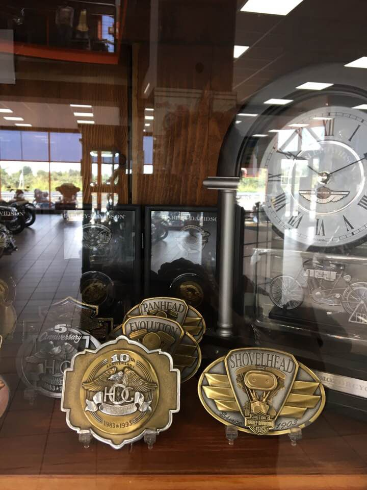Harley Davidson Verona