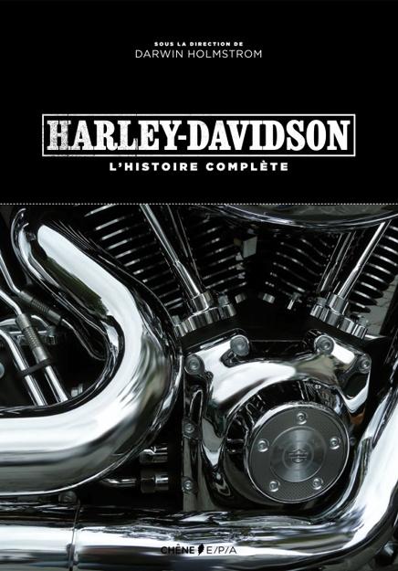 Harley-Davidson histoire complète
