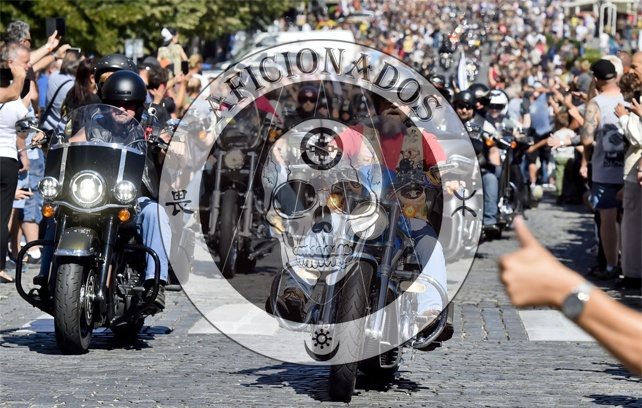 Harley days Prague 2018